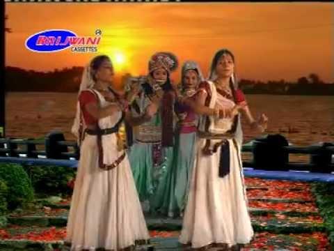 Meethe Ras Se Bhari Radha Rani Lagey |मीठे रस से भरी राधा रानी  लागे ।  Bhajan Raas