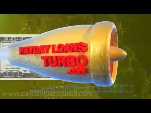 Payday Loans or Cash Advance by paydayloansturbo.com