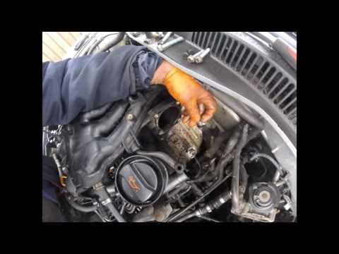 Volkswagen Golf 1 6 Camshaft Seal Replacement Timing