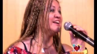 Couleur café VALLY L version reggae live TV