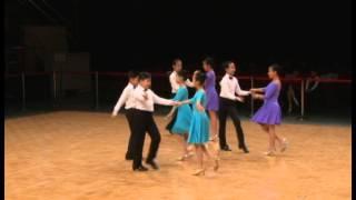 第五十屆學校舞蹈節(29-1-2014)《牛仔舞》