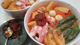 Uniflame Yama Pot Cooking Udon Singapore Laska