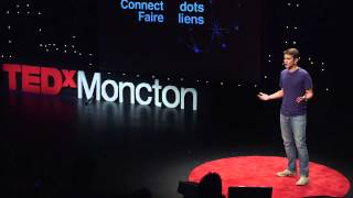 Social movements -- How Jaws explains the world | Jon Mann | TEDxMoncton