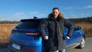Opel Grandland X - testirao Juraj Šebalj
