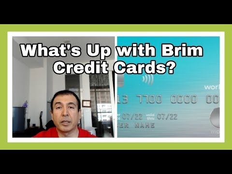 What's Up with Brim Credit Cards? | Fresh Updates | Canadian Financial Content