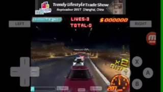 Asphalt urban gt 2 episode 2: A big short car chase