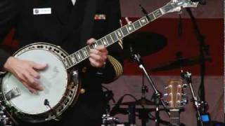 Old Ironsides - U.S. Navy Band Country Current