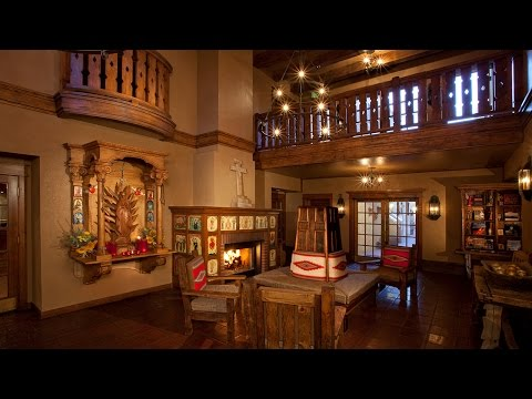 Heritage Hotels & Resorts, New Mexico's Premier Properties