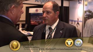Certified Medical Tourism Professional | Medical Tourism Association Certification Programs