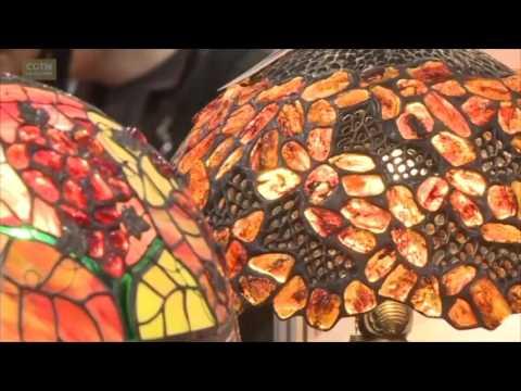 Международная выставка янтаря, ювелирных изделий и драгоценных камней