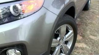 2012 Kia Sorento EX AWD, Detailed Walkaround