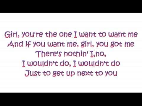 Want To Want ME - Jason Derulo (LYRICS)