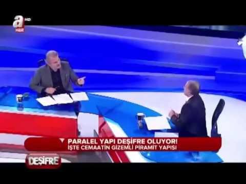 Fethullah Gülen ASRIN DECCALİ Gerçekleri    Deşifre   Ahmet Keleş