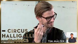 Telefonprank bei Tim Mälzer - Bei Anruf Udo   Circus HalliGalli Classics   ProSieben