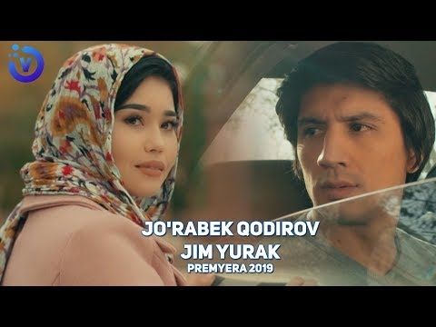 Jo'rabek Qodirov - Jim yurak (PREMYERA 2019)