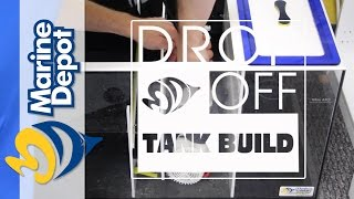 Drop-Off Tank Build #5: Return Pump Install + Which Skimmer Should We Use?