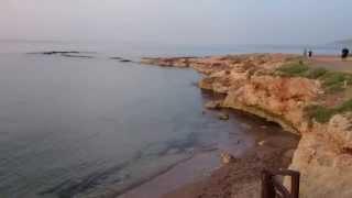 Одна прогулка по Криту VLOG(Мы уже на Крите. Возможно проведем здесь все лето. Пока обустраиваемся. Исследуем ближайшие территории,..., 2015-05-09T13:17:02.000Z)