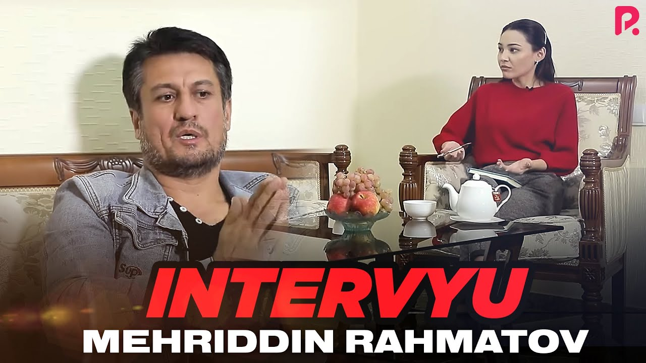 Mehriddin Rahmatov Mendirman Jaloliddin seriali, o'zbek seriallari va futbolimiz haqida!