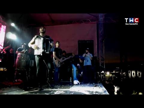 Festa social da padroeira de Boa Saúde, Show Gianaini