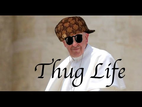 Philadelphia Under Lockdown For Pope Francis Visit