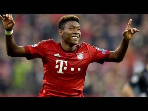 Bayern Vs Juventus 6-4