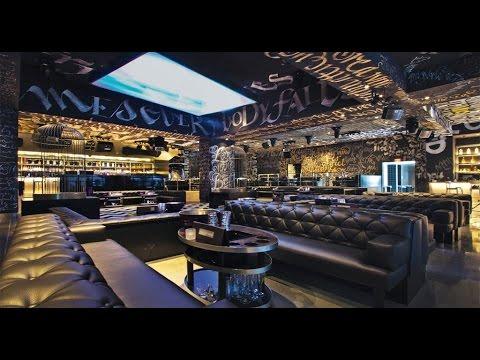 The Best of Foxtail Nightclub Las Vegas - Las Vegas Nightclubs Inc.