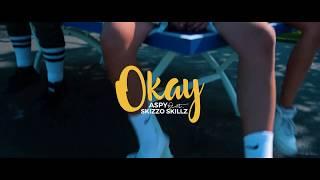 Смотреть клип Aspy Ft. Skizzo Skillz - Okay