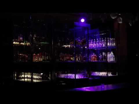 MUSIC ROOM BAR #Park Hyatt Shanghai Hotel