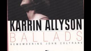 Karrin Allyson - Naima