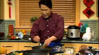 Martin Yan's Chinatowns - Cantonese Favorites