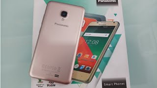 Panasonic P9 Unboxing and Review