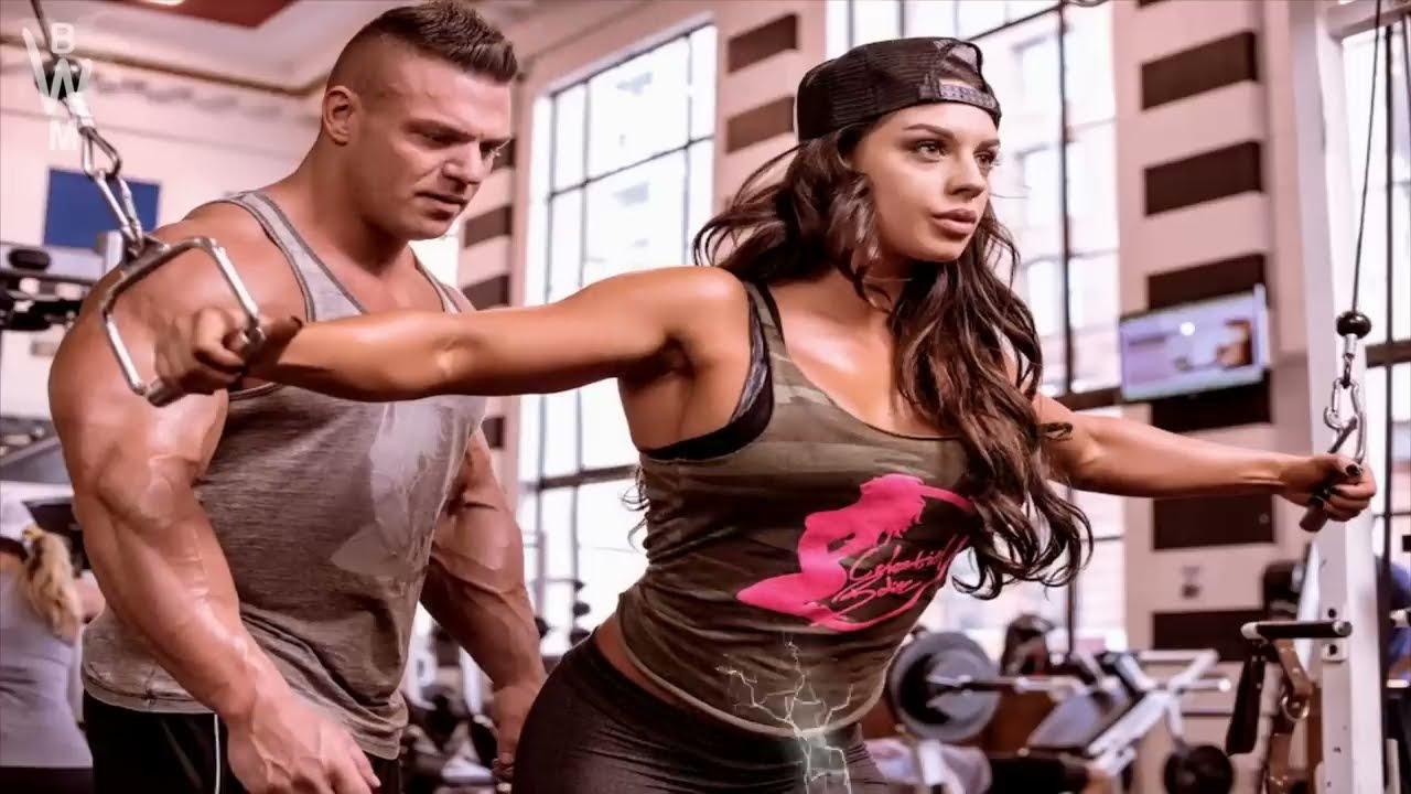 Música Electrónica 2019 Para Entrenar En El Gym Fitness