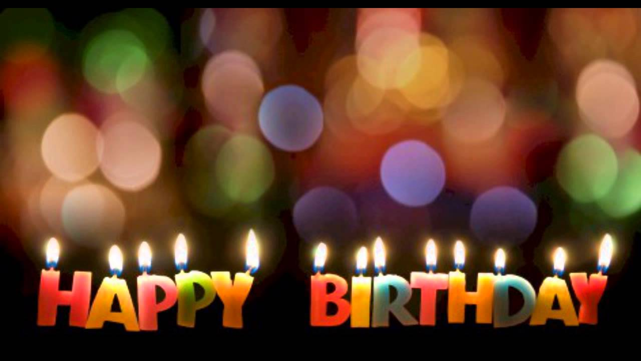 The Best Happy Birthday Songs - Compilation - YouTube