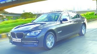 BMW 7-Series   Comprehensive Review   Autocar India