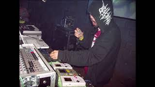 DJ Scotch Egg Live @ Dissonant Festival, Antwerpen, Belgium - Friday 13th of April 2007