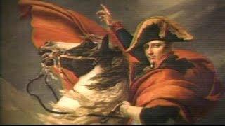 美術事典 ナポレオンの肖像画