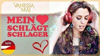 Vanessa Mai - Mein Herz schlägt Schlager🎵💖🎵