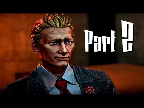 Saints Row: Gat Out of Hell - Part 2 (Vogel Loyalty / Torment Fraud / Hellblazing)