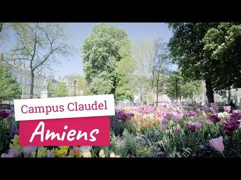 Appartement Étudiant Amiens ⇒ Face à L'Université Jules Vernes