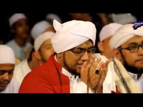 qosidah yaa muhaimin yaa salam,, pilihlah pemimpin islam (Al habib hasan bin jafar assegaf)