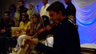 Jashn-E-Bahaare, wedding in Norway