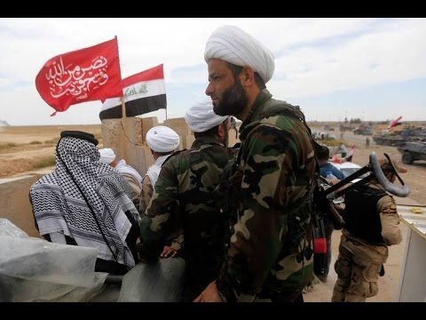 The Shia Revival - Conflicts within Islam