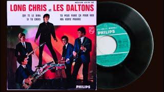 Long Chris et les Daltons - Ma verte prairie ( 1962 )