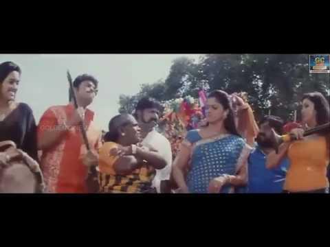 Vaadi En - Sandai Movie Song HD | Sundar C  | Ramya Raj  | Namitha  | Nadhiya | Vivek