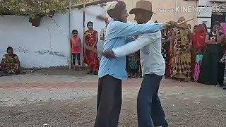 કાઠિયાવાડી લગ્નનની મોજ।। ધામણકા।। ઉમરાળા।। by  Entertainment Mela