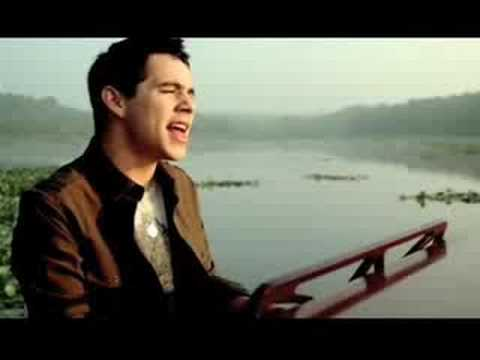 David Archuleta - Crush (Official Video) - YouTube