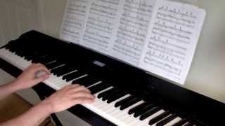 Listen to your Heart by DHT - ft Edmee (Piano Cover)