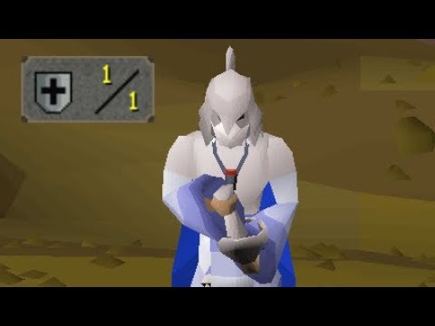 Repeat OSRS - Hydra Boss Guide (Alchemical Hydra Guide) by