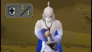 GAME CHANGER - The Pure Ironman