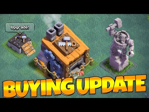 Buying The UPDATE #2